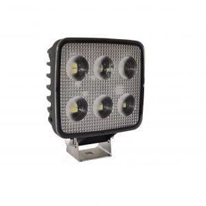 Sunfox LED työvalo SH-HK36W 36W 3650lm