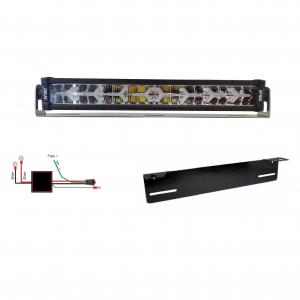 Sunfox SF160 LED lisävalopaketti